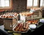 Black Plate Catering